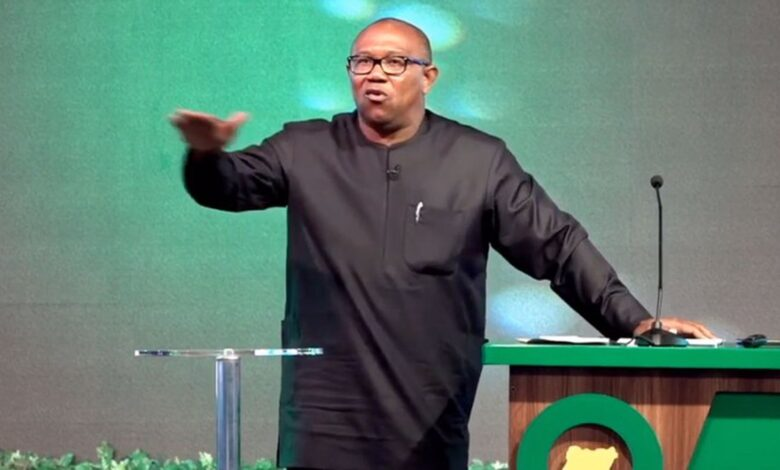 Nigeria collapsing and will record 110 million poverty rate by end of 2020 – Peter Obi