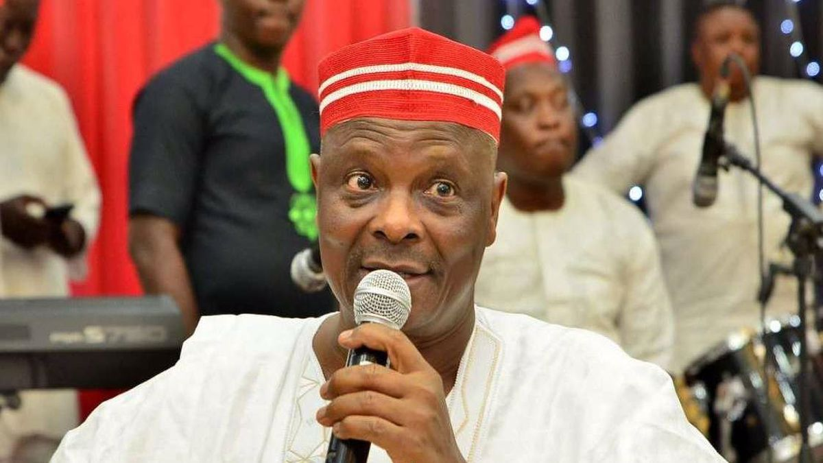 Kwankwaso reveals the reason for the removal of Emir Sanusi