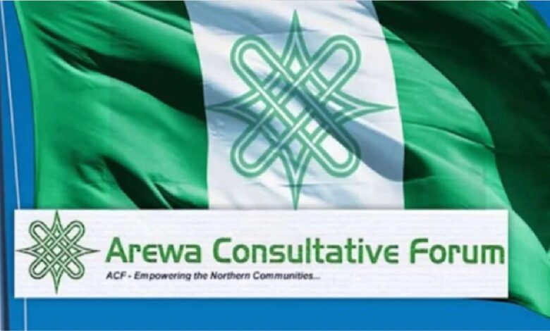 Insecurity: We are tired of advising Federal government – ACF