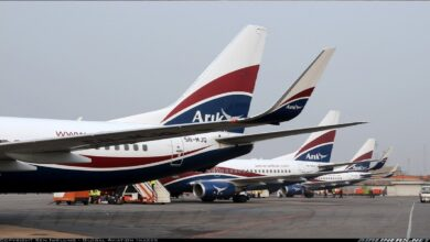Arik Air Sacks Over 280 Workers