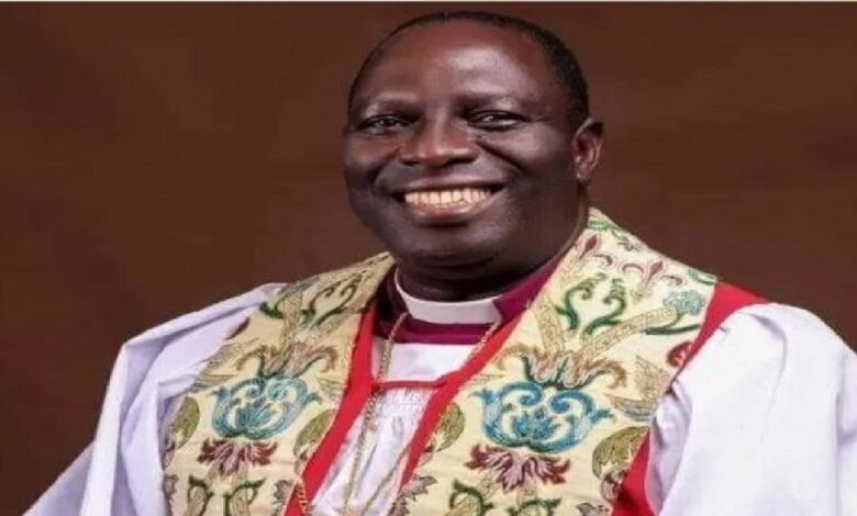 Anglican Bishop in Ekiti got suspended for allegedly caught with wife of another priest