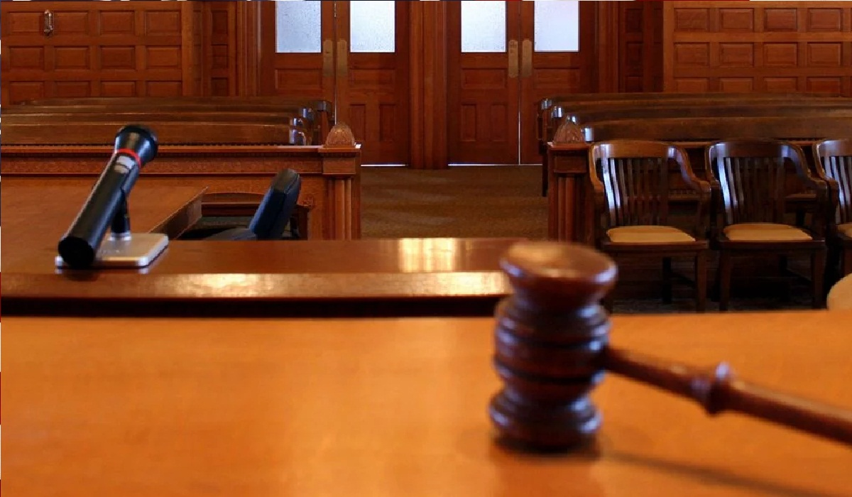 Devil pushed me to steal phone-Man tells court