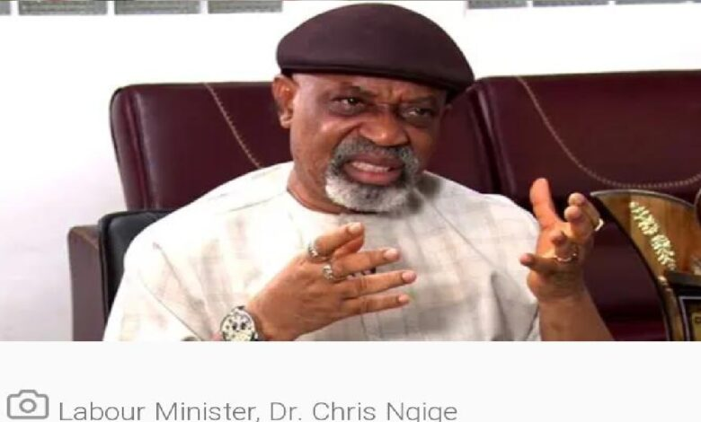 I will not give ASUU the opportunity to go on strike again- Chris Ngige
