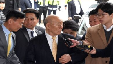 Ex-South Korean dictator, Chun Doo-hwan found guilty of defamation