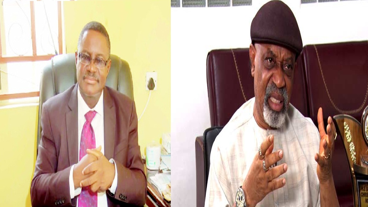 ASUU: Ngige Has Failed Nigerians, Remove Him Now – Dr Elebute