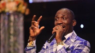Christmas: There is hunger, humiliation, desperation in Nigeria – Pastor Paul Enenche cries out