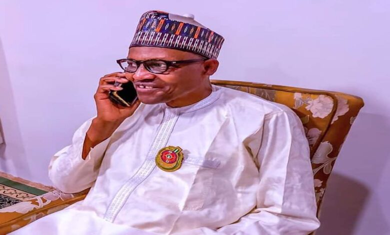 He said Nigerians should be thankful that bombings by Boko Haram insurgents no longer happen on a daily basis in the country.
