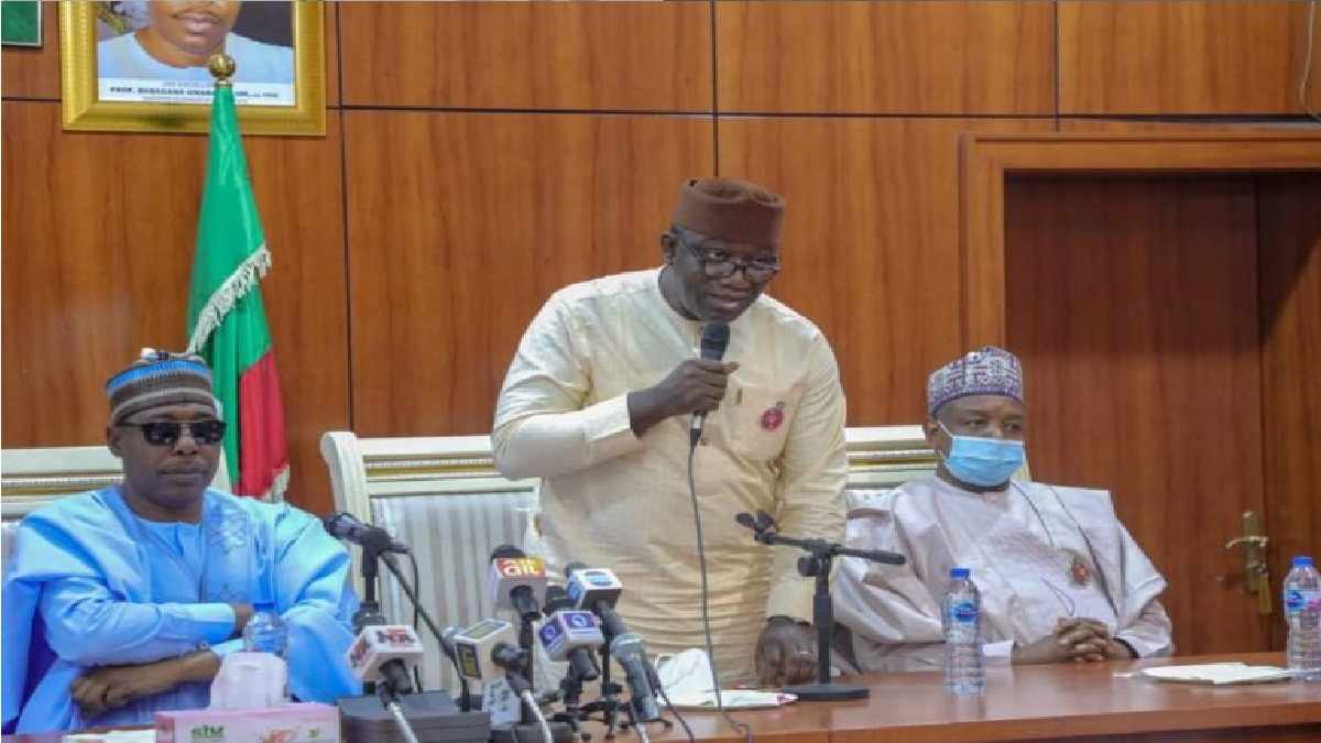 Insecurity: Military overwhelmed and governors frustrated- Fayemi