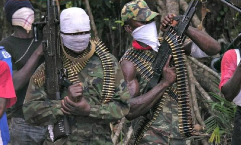 Gunmen kill ex-House of Reps candidate in Oyo