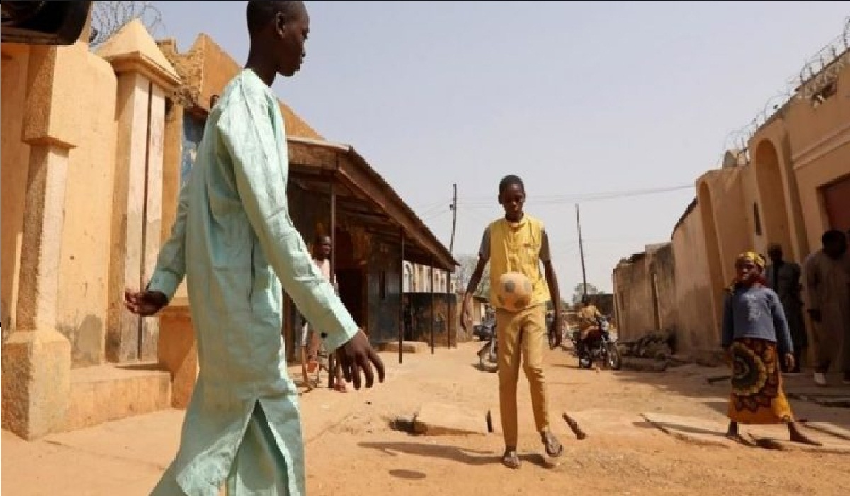 Army, Police Fight Over Rescue Of Abducted Islamiya Students In Katsina