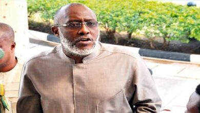 The court of appeal sitting in Abuja has nullified the seven-year jail sentence handed down to Olisa Metuh, former spokesman of the Peoples Democratic Party (PDP).