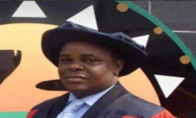 Mathias Nnadi, a senior lecturer at the department of surgery, University of Calabar, Cross River state, has died of COVID-19.