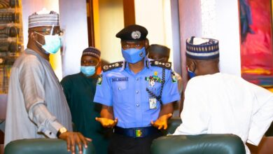 FG: Police Moves To Stop Judicial Panel On #ENDSARS 'Shocks Presidency'