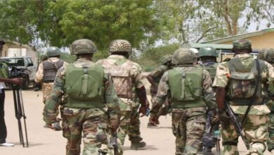 Insecurity: '$1b Billion Underway For Army, Police, Others From Qatar'- Bala
