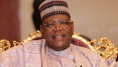 APC failing because Buhari, Tinubu built party around themselves – Lamido