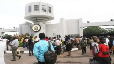 Amotekun kills 400 level UI student in Oyo
