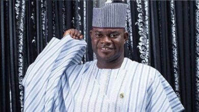 2023 Presidency: Gov Yahaya Bello Break Silence on calls to run for President