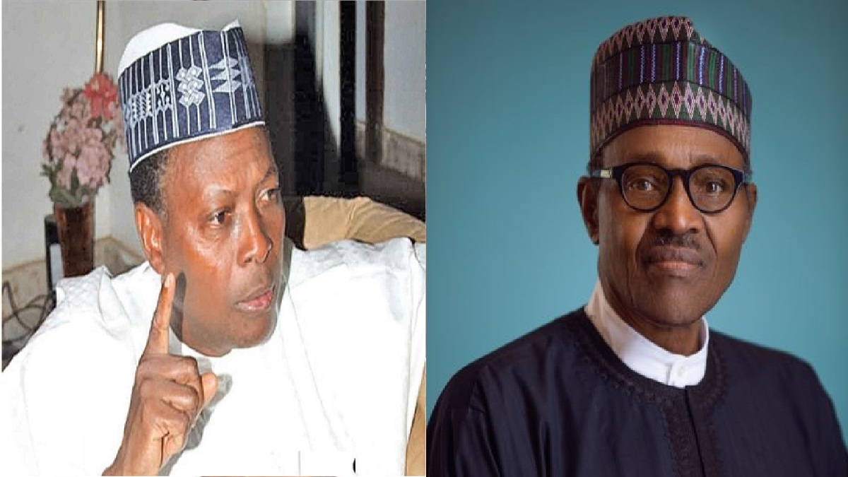 Nigeria Will Never Know Peace If Buhari, APC Remain In Power - Junaid Mohammed