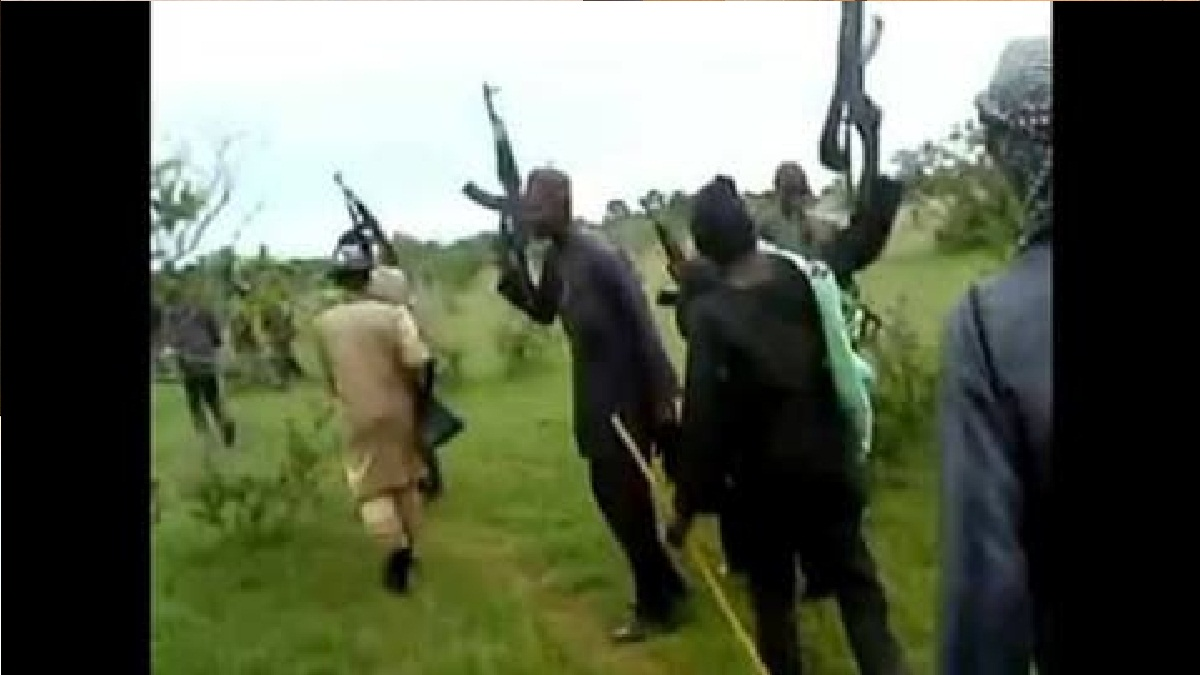 Bandits invades Katsina Community killed Over Six Farmers