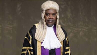 Ishaq Bello, Nigeria's candidate to ICC, was rejected after receiving 5 votes out of 110