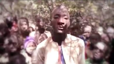 Boko Haram releases video of kidnapped Kankara schoolboys