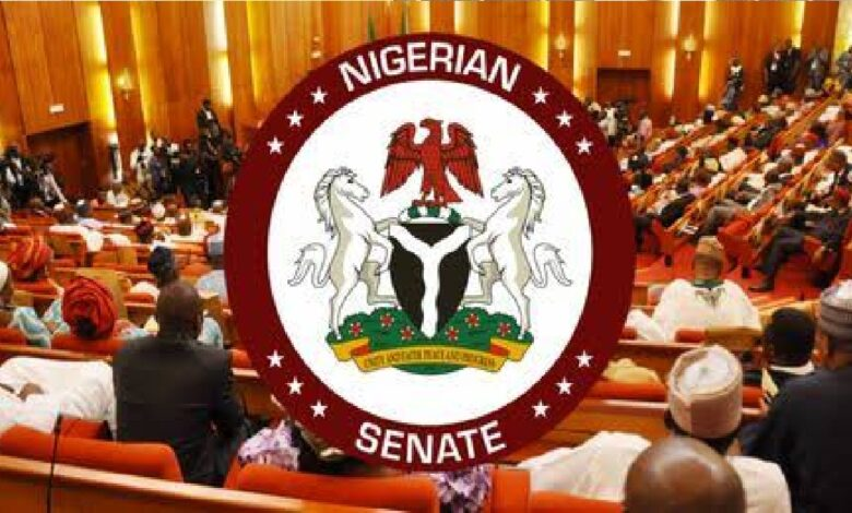 Senate passes ₦13.588 Trillion 2021 budget, raises it by N505bn