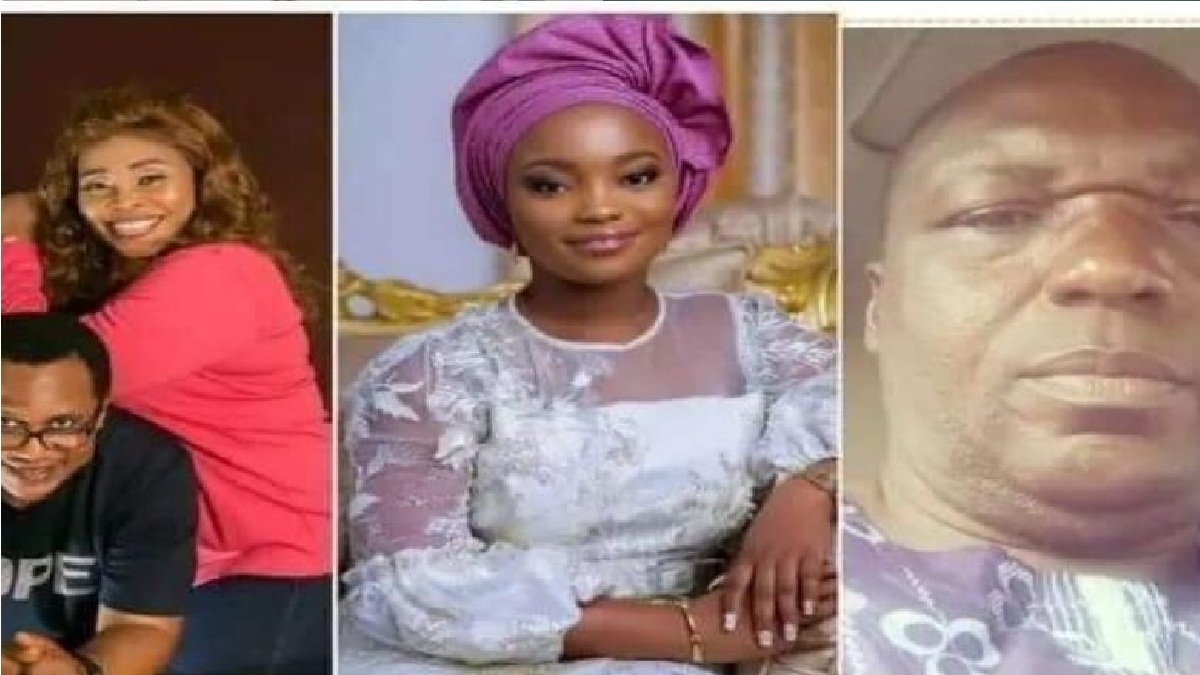 Paternity Scandal: Reasons Why Tope Alabi gave her daughter another father's name