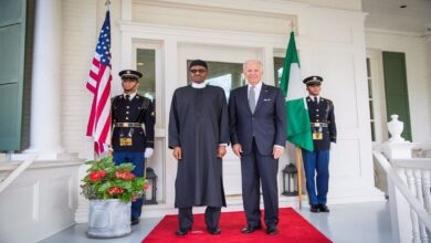 President Biden threatens financial, visa sanctions against Nigeria others over anti-gay laws