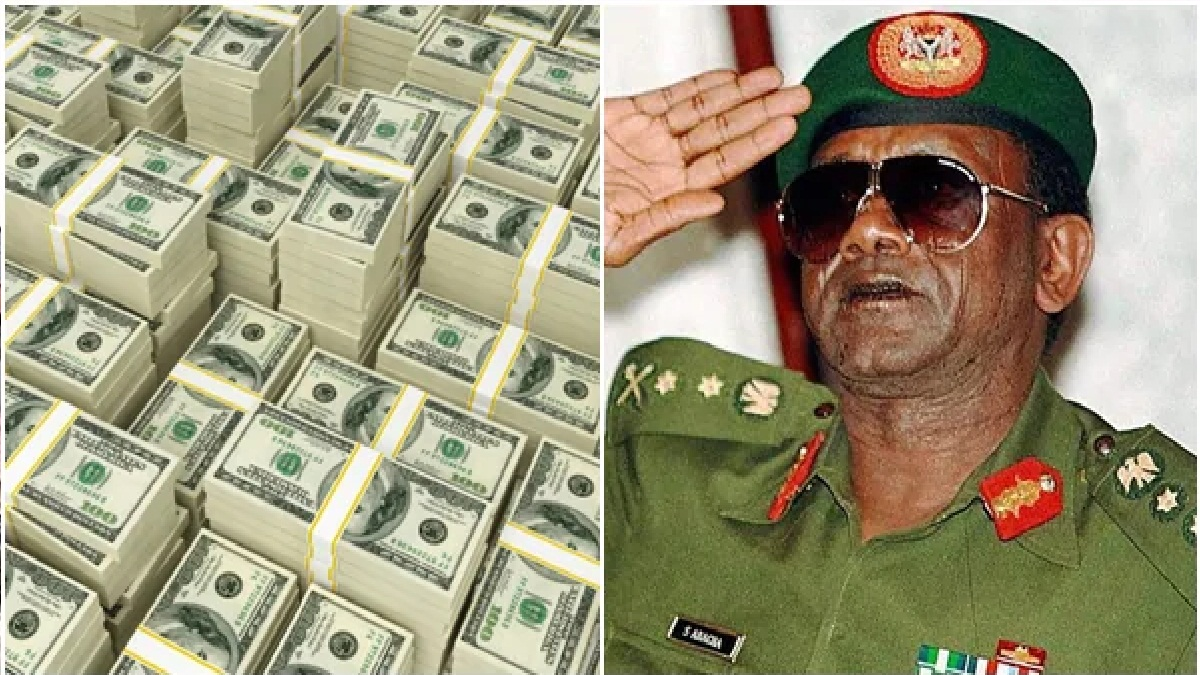 Hopes dashed as Supreme Court declares final judgement on Abacha loot