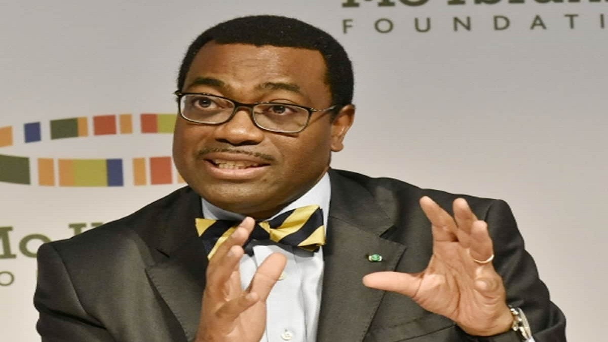 Nigerians pay high taxes, provide Social amenities for themselves – Adesina