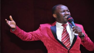 Power To Leave The North - Apostle Suleman's 38 Shocking Prophecies For 2021