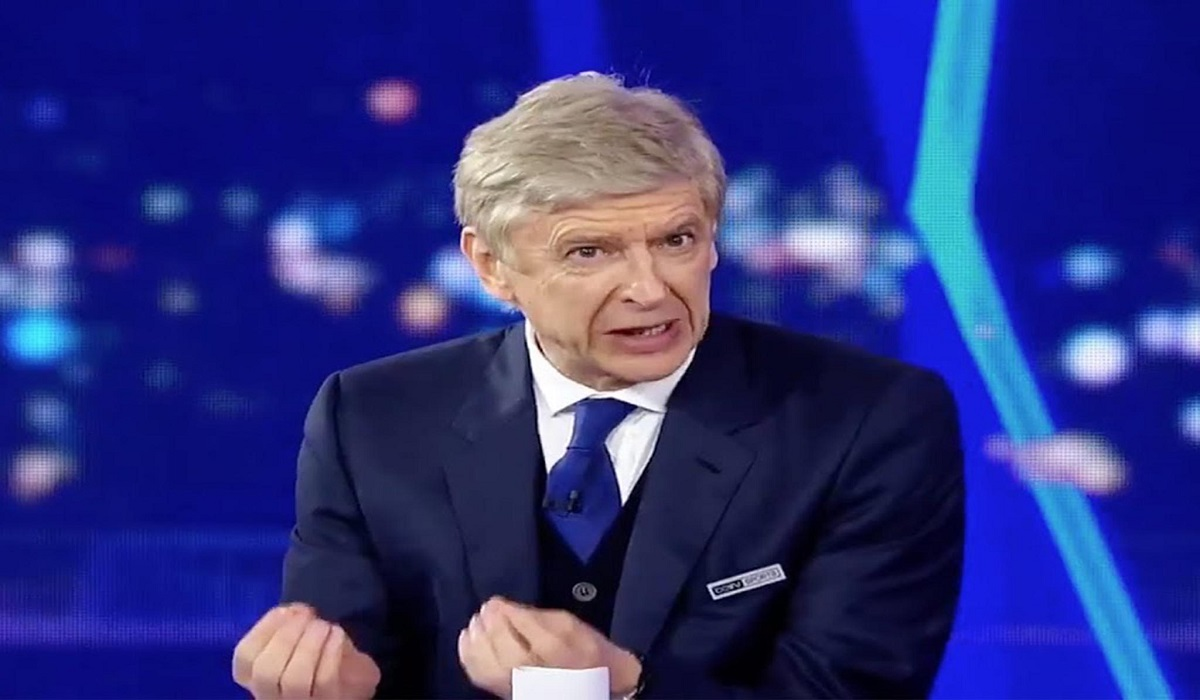 EPL: Wenger gives condition to return to Arsenal