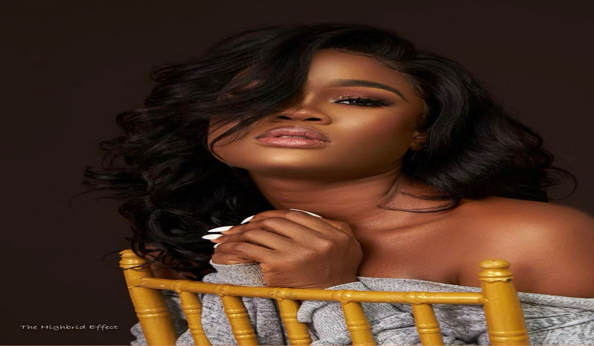"""""""COVID-19 Is Definitely From Hell"""" — BBNaija's Cee-C reveals after surviving"""