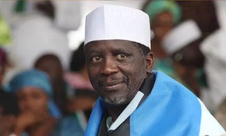 Northerners Not Happy, Bafarawa Tells Buhari