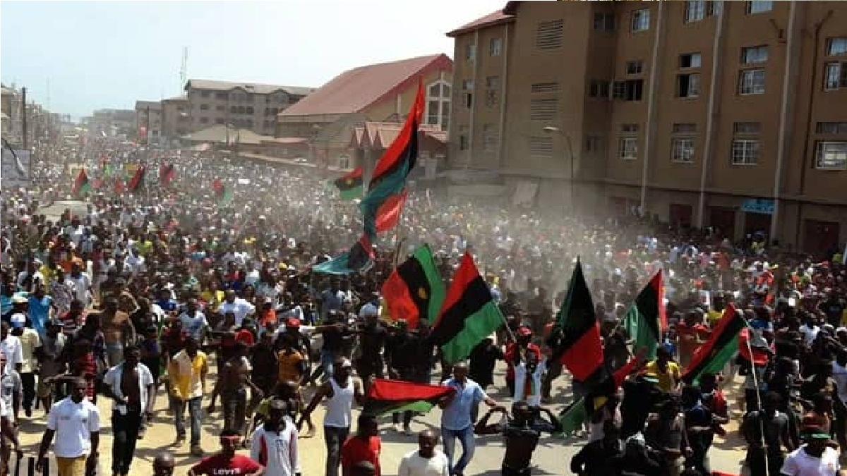 Biafra: Why Igbos Want Their Own Country – Afenifere Chieftain