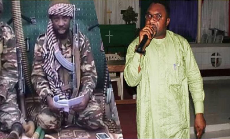 Boko Haram Leader shekau is critically sick, He wants Nigerians to pray for him – Borno Pastor