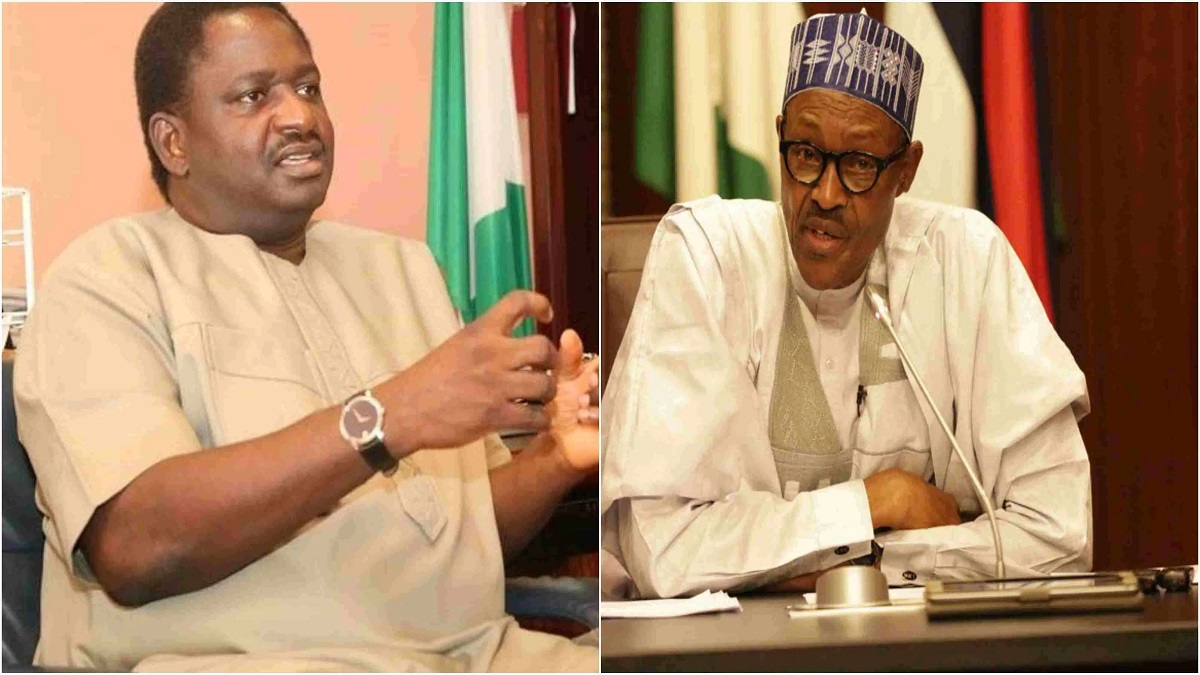 "2021: There's hunger, lack of jobs, insecurity, but 'be calming down' – Presidency tells ""shouters"""