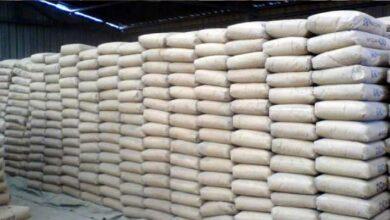 Cement: FG Warns Against Panic Buying
