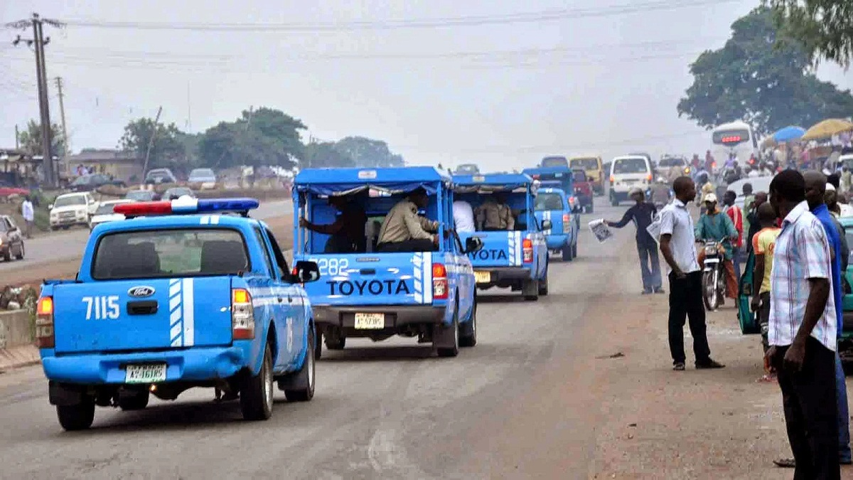 FRSC reveals identities of Bauchi road accident victims