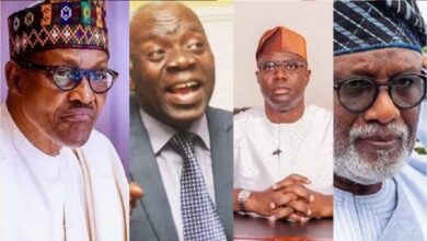 Herdsmen: It is ridiculous Begging Buhari on Security Issues- Falana Slams Oyo And Ondo