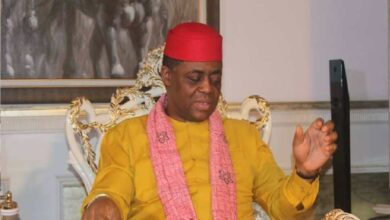 Why More PDP members'll defect to APC soon – Fani-Kayode speaks