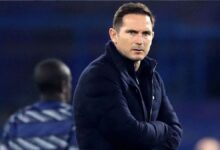 Chelsea have sacked manager Frank Lampard after 18 months in charge