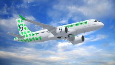 New Nigerian Airline To Begin Operations