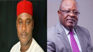 2023: We Didn't Like APC But We Had To Follow Our Boss - Ebonyi Deputy Governor