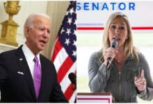 Alleged corruption and 7 other reasons why President Biden is facing impeachment (see list)