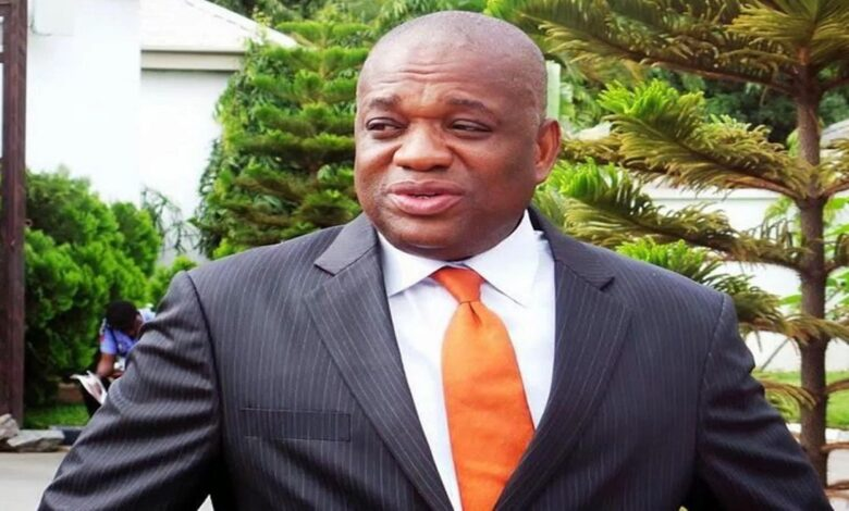 Kalu is a deceiver, Stop deceiving APC – PDP