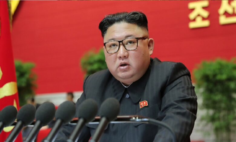 US Is North Korea's 'Biggest Enemy' - Kim Jong Un