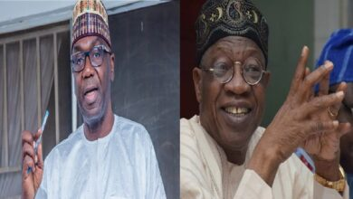 Kwara APC crisis: Lai, Saraki are paperweight that do not have electoral value- Kwara APC