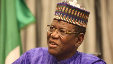 APC Will Disappear, Collapse After Buhari's govt - Lamido