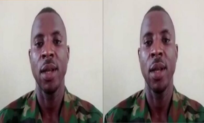 Soldier arrests for criticizing Buratai released on bail after 7 months